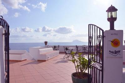 Hotel Punta Barone - Santa Marina Salina - Foto 26