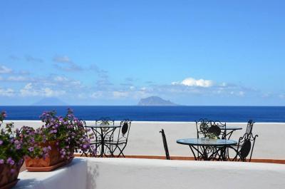 Hotel Punta Barone - Santa Marina Salina - Foto 45
