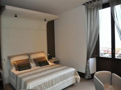 Hotel Palazzo Fortunato - Sant'Agata di Militello - Foto 25