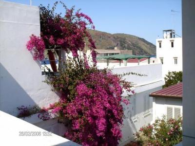 Hotel Villa Augustus - Lipari - Foto 36