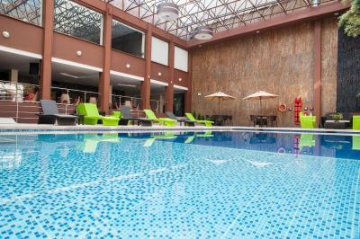 Grand Park Hotel Bogota
