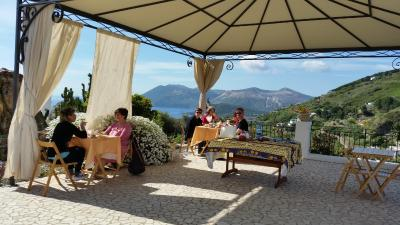 B&B Villa Maristella - Lipari - Foto 1