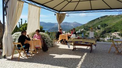B&B Villa Maristella - Lipari - Foto 2