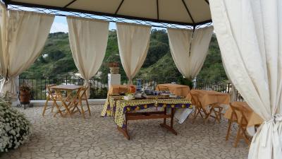 B&B Villa Maristella - Lipari - Foto 4