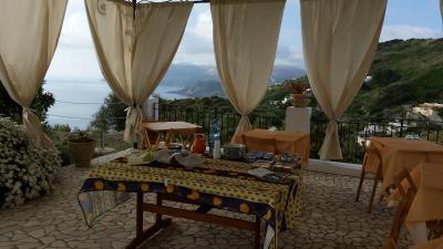 B&B Villa Maristella - Lipari - Foto 5