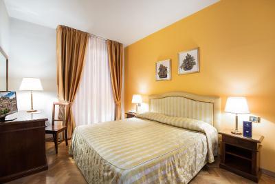 Hotel Isabella - Taormina