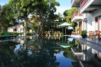 Hoi An Osaka Riverside Villa & Spa