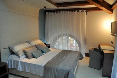 Hotel Palazzo Fortunato - Sant'Agata di Militello - Foto 28