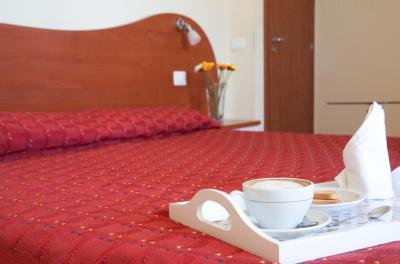 Motta Residence Hotel - Motta Sant'Anastasia - Foto 3