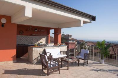 Motta Residence Hotel - Motta Sant'Anastasia - Foto 13