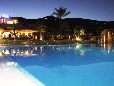 Hotel Aktea - Lipari - Foto 5