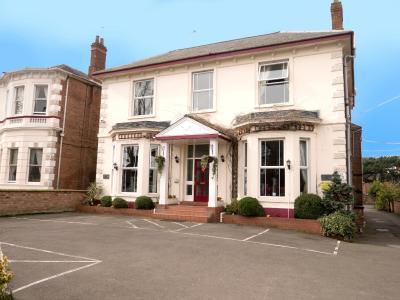 Victoria Lodge Leamington Spa