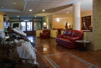 Hotel Corsaro - Nicolosi - Foto 28