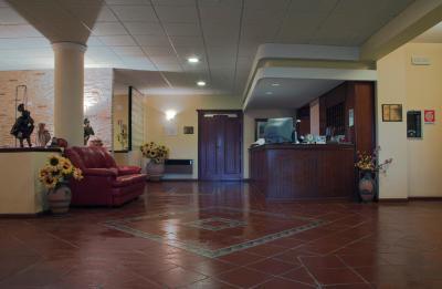 Hotel Corsaro - Nicolosi - Foto 24