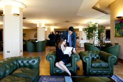 Hotel San Michele - Caltanissetta - Foto 1