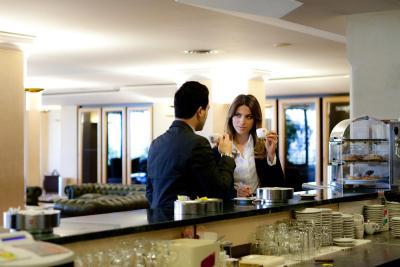 Hotel San Michele - Caltanissetta - Foto 3