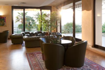 Hotel San Michele - Caltanissetta - Foto 2