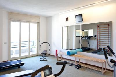 Hotel San Michele - Caltanissetta - Foto 10
