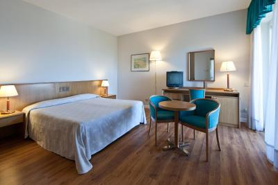 Hotel San Michele - Caltanissetta - Foto 17