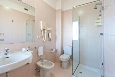 Hotel San Michele - Caltanissetta - Foto 18