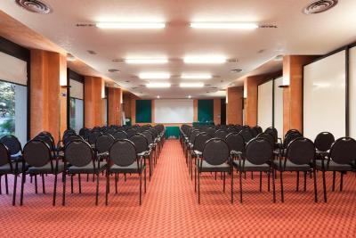 Hotel San Michele - Caltanissetta - Foto 11