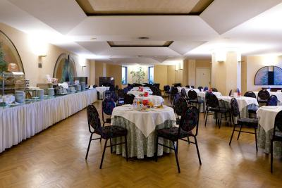 Hotel San Michele - Caltanissetta - Foto 23