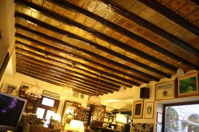 Hotel Elimo - Erice - Foto 29
