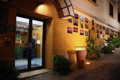 Hotel Clelia - Ustica