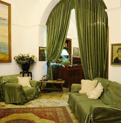 Hotel Villa Augustus - Lipari - Foto 25