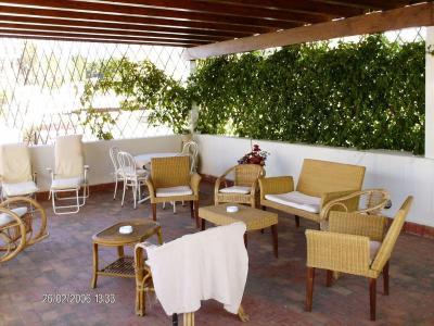 Hotel Villa Augustus - Lipari - Foto 15