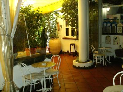 Hotel Villa Augustus - Lipari - Foto 4