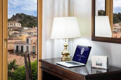 Hotel Isabella - Taormina - Foto 8