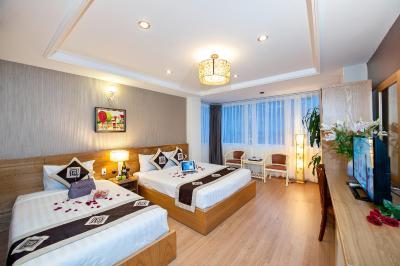 Khách sạn Sài Gòn Thể Thao 3