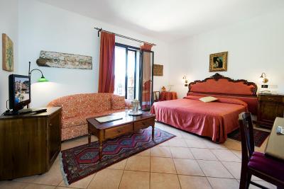 Hotel Villa Sonia - Castelmola