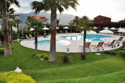 Alcantara Resort - Gaggi