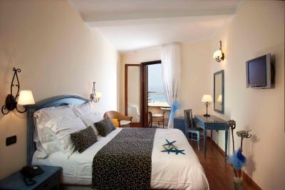 Hotel Mira Spiaggia - San Vito Lo Capo