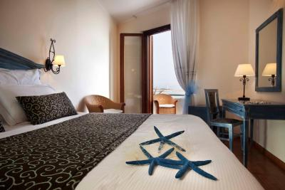 Hotel Mira Spiaggia - San Vito Lo Capo - Foto 36