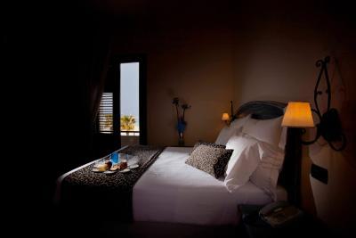 Hotel Mira Spiaggia - San Vito Lo Capo - Foto 33