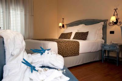 Hotel Mira Spiaggia - San Vito Lo Capo - Foto 37