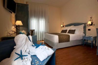 Hotel Mira Spiaggia - San Vito Lo Capo - Foto 7