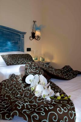 Hotel Mira Spiaggia - San Vito Lo Capo - Foto 8