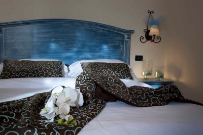 Hotel Mira Spiaggia - San Vito Lo Capo - Foto 9
