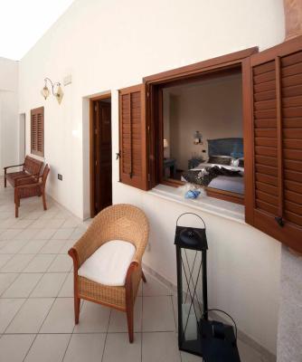 Hotel Mira Spiaggia - San Vito Lo Capo - Foto 12