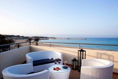Hotel Mira Spiaggia - San Vito Lo Capo - Foto 14