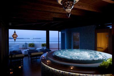 Hotel Mira Spiaggia - San Vito Lo Capo - Foto 39