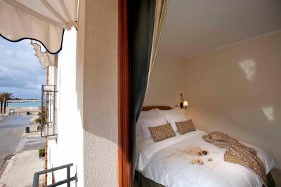 Hotel Mira Spiaggia - San Vito Lo Capo - Foto 20