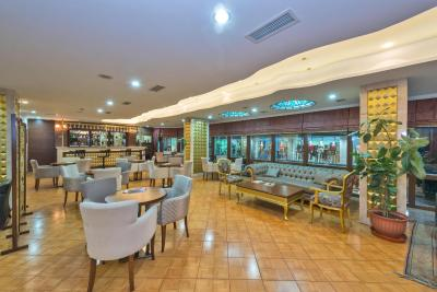 Dalan hotel turqu a estambul for Dalan hotel