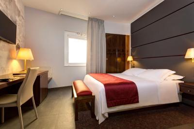 Hotel Giolitti Roma Booking
