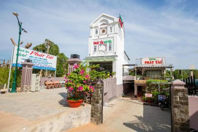 Khách sạn Phát Tài