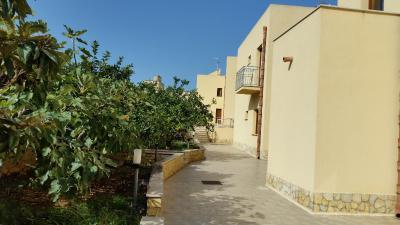 Hotel Al Paradise - San Vito Lo Capo - Foto 16